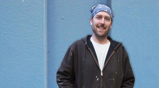 Contractor Q&A: Paul Jordan