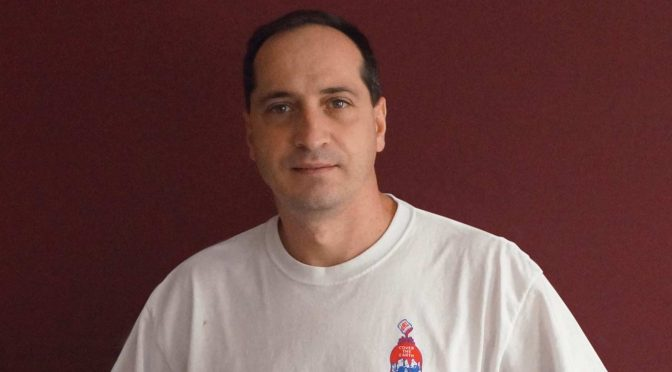 Contractor Q&A: Allen Duda