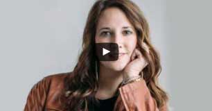 video still of Annie Newton, COO at 4 Seasons Color