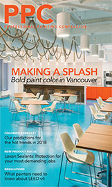 cover of Fall 2017 issue of PPC magazine