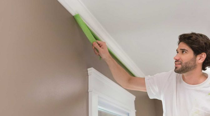 Four Taping Mistakes Even Seasoned Painting Pros Make