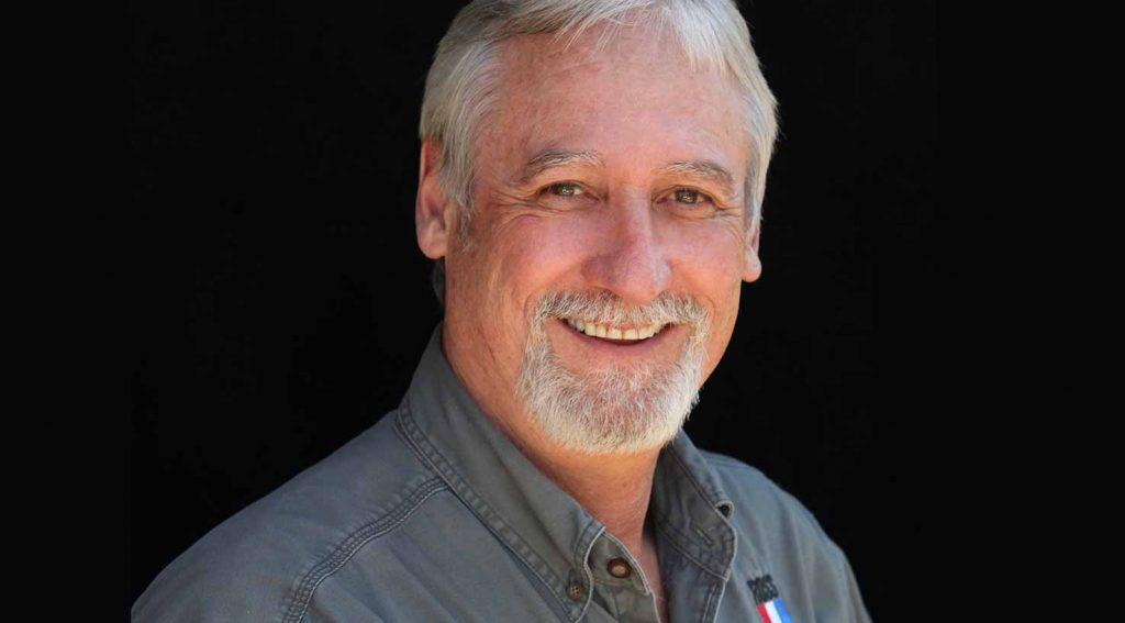photo of Dan Ross of Ross Painting in San Rafael, California