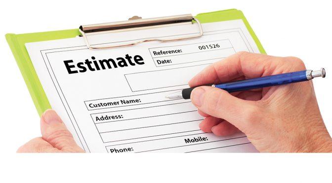 5 Ways to Build Better Estimates