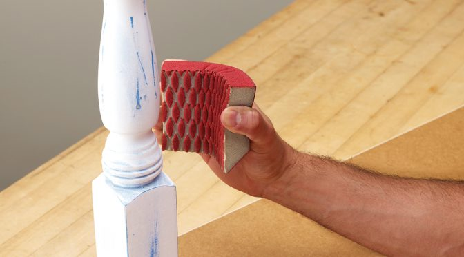 How Different Surfaces Will Affect Your Sanding Approach