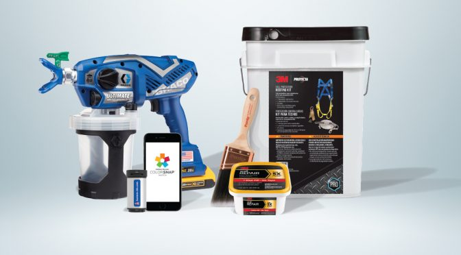 The Top 10 New Tools for Painters in 2018