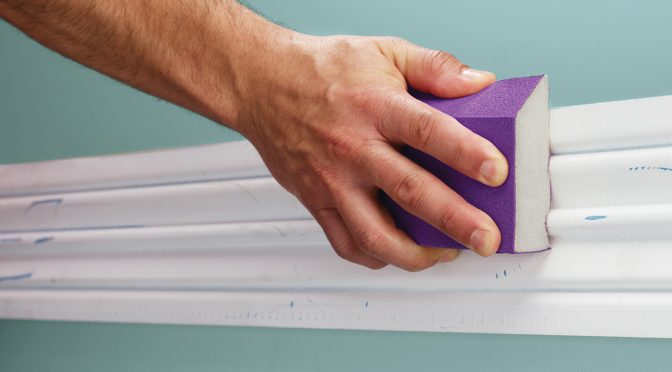 Best Practices: The Pro Painter's Guide to Sanding