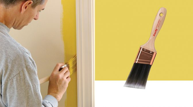 5 Tips for Selecting the Right Paint Brush for the Job