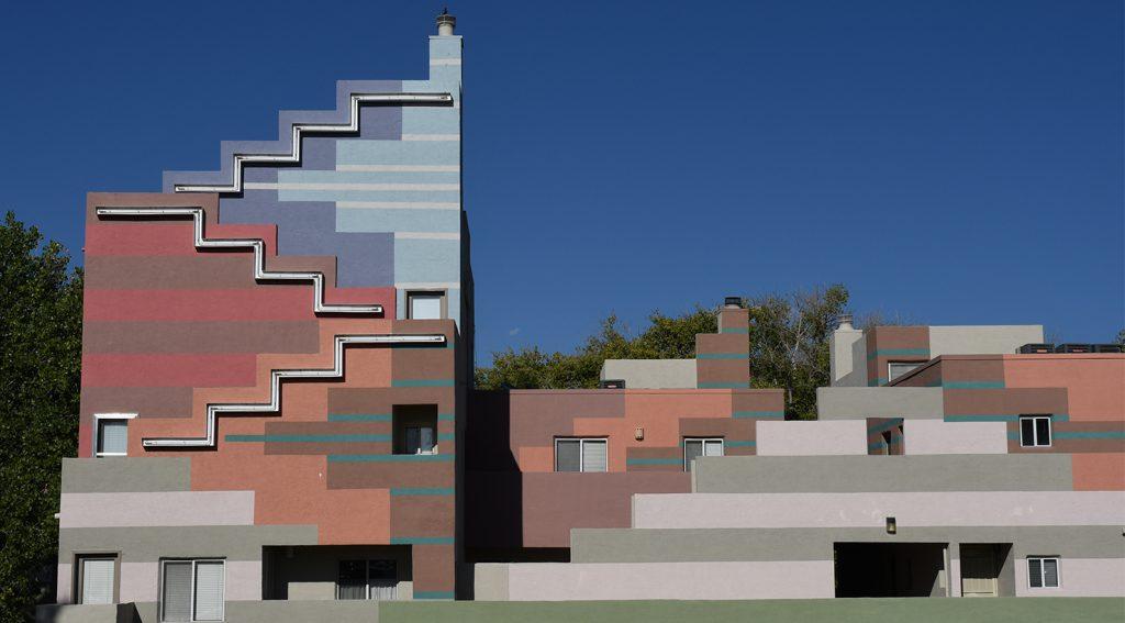 Icon in the Sun: Albuquerque project