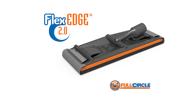 Summer 2019 advertorial image - Flex Edge 2.0