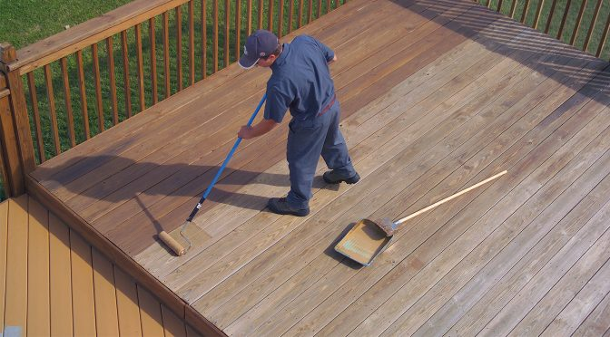 Deck Care FAQ: Your Questions Answered