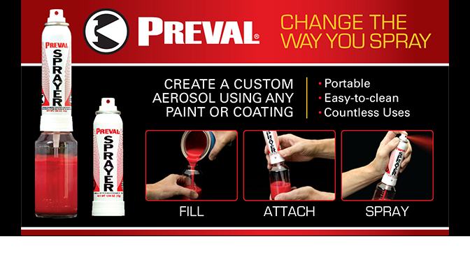 Fall 2019 advertorial image - Preval