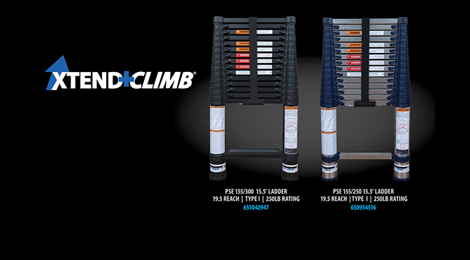 Xtend+Climb<sup>®</sup> – Innovative Climbing Solutions!
