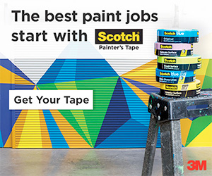 Scotch Painter's Tape
