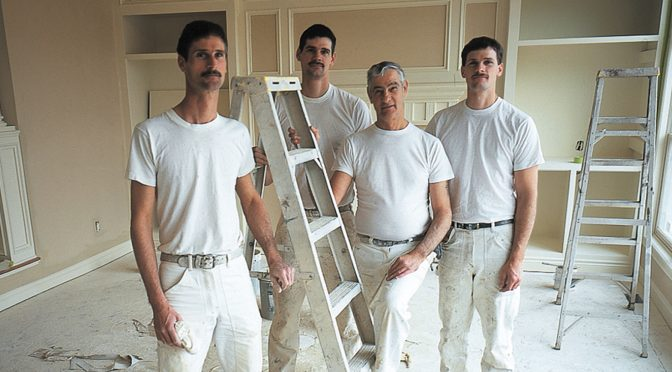 Making Great Hires for Your Painting Company