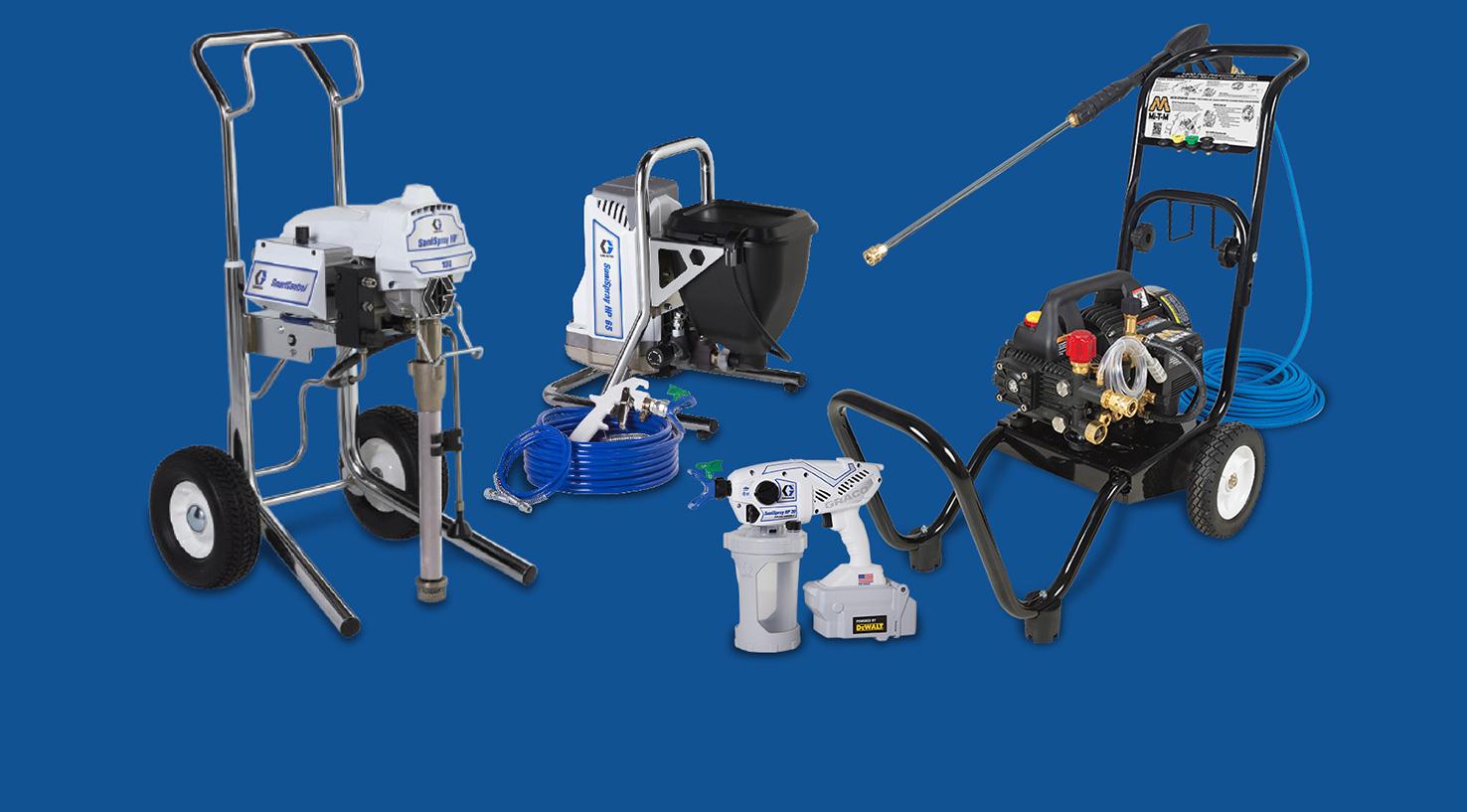 Equipment to Optimize Your Sanitizing Capabilities