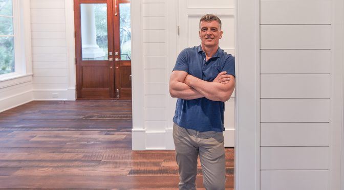 Contractor Q&A: Rob Waller on Passion, Pride and the Challenges of the Painting Trade