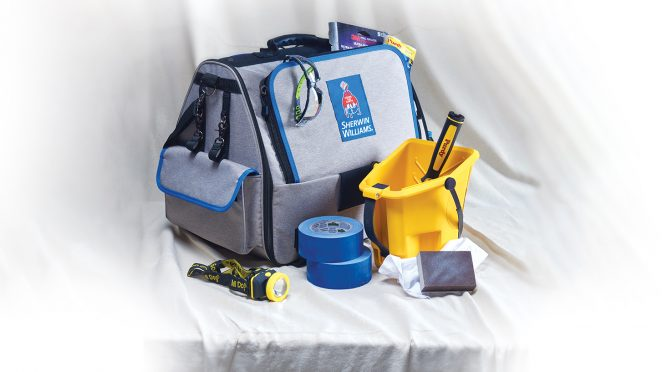 Top New Tools for Pro Painters for 2020