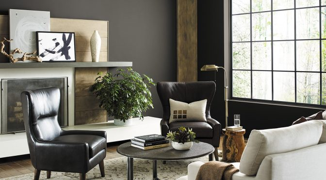 Simple and Serene: Find Sanctuary with Sherwin-Williams 2021 Color of the Year