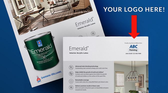 Easy-to-Use Customizable Marketing Materials for PROs