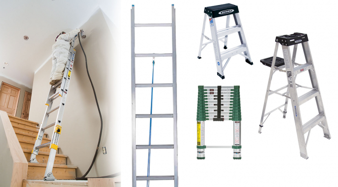 Reach New Performance Heights: Selecting the Right Extension Ladders
