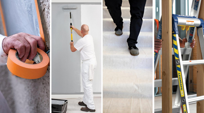 Top New Tools for Pro Painters in 2021
