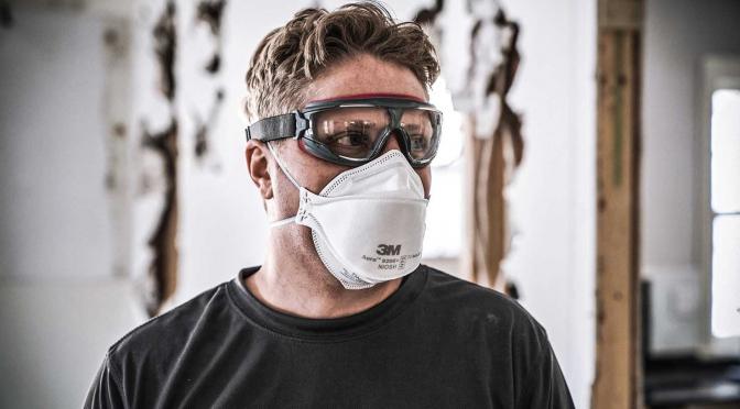 Jobsite Safety: New Advances in Respirators